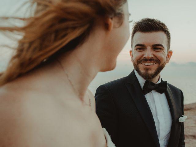 Il matrimonio di Liberio e Irene a Alcamo, Trapani 59