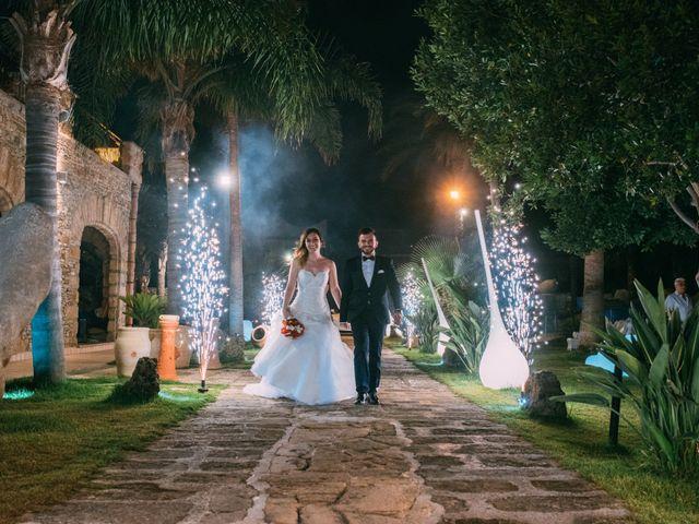 Il matrimonio di Liberio e Irene a Alcamo, Trapani 60