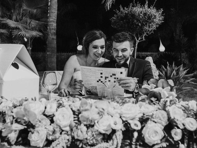 Il matrimonio di Liberio e Irene a Alcamo, Trapani 68