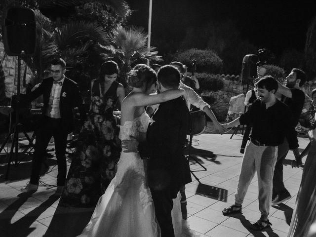 Il matrimonio di Liberio e Irene a Alcamo, Trapani 70