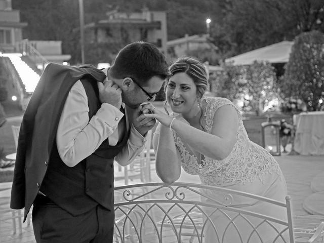 Il matrimonio di Roberta e Antonio a Bracigliano, Salerno 2