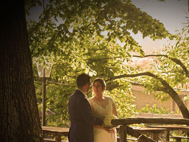 Il matrimonio di Roberta e Antonio a Bracigliano, Salerno 8