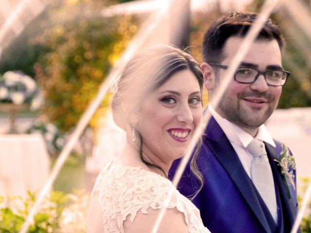 Il matrimonio di Roberta e Antonio a Bracigliano, Salerno 11