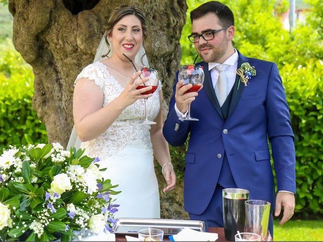 Il matrimonio di Roberta e Antonio a Bracigliano, Salerno 12