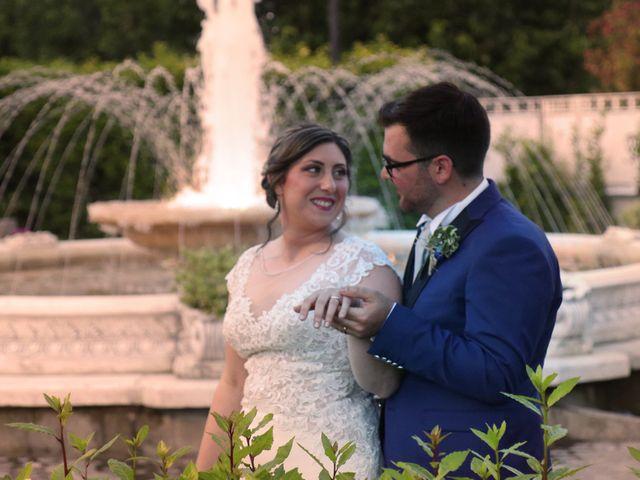 Il matrimonio di Roberta e Antonio a Bracigliano, Salerno 14