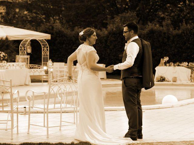 Il matrimonio di Roberta e Antonio a Bracigliano, Salerno 16