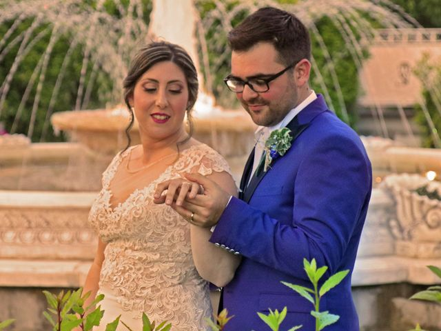 Il matrimonio di Roberta e Antonio a Bracigliano, Salerno 17