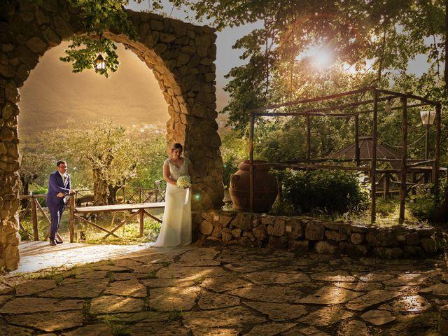 Il matrimonio di Roberta e Antonio a Bracigliano, Salerno 19