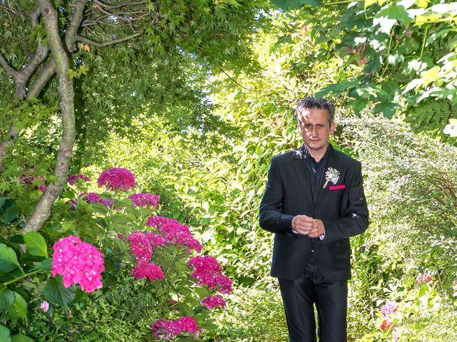 Il matrimonio di Christian e Maura a Brusaporto, Bergamo 7