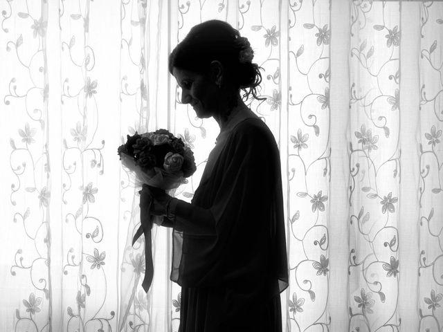 Il matrimonio di Christian e Maura a Brusaporto, Bergamo 14