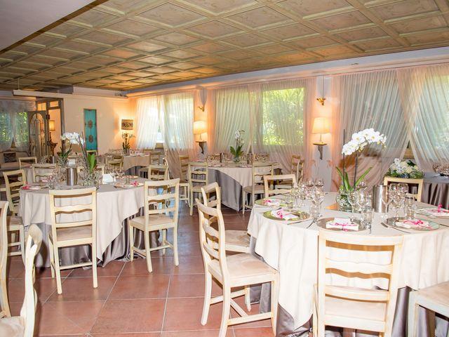 Il matrimonio di Christian e Maura a Brusaporto, Bergamo 15