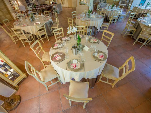 Il matrimonio di Christian e Maura a Brusaporto, Bergamo 19