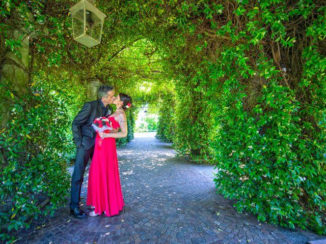 Il matrimonio di Christian e Maura a Brusaporto, Bergamo 2