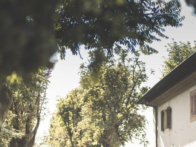 Il matrimonio di Moreno e Valentina a Cortenuova, Bergamo 4