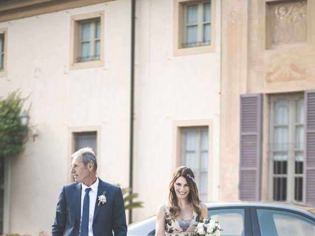 Il matrimonio di Moreno e Valentina a Cortenuova, Bergamo 7