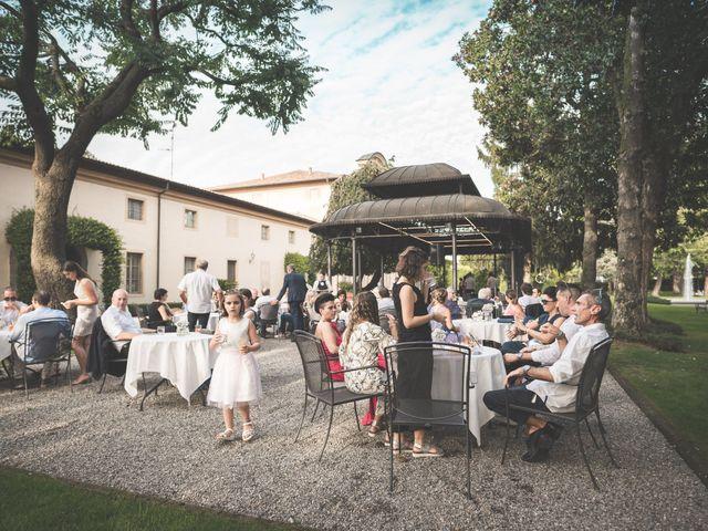 Il matrimonio di Moreno e Valentina a Cortenuova, Bergamo 12