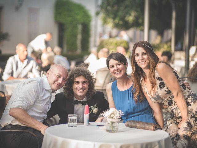 Il matrimonio di Moreno e Valentina a Cortenuova, Bergamo 13