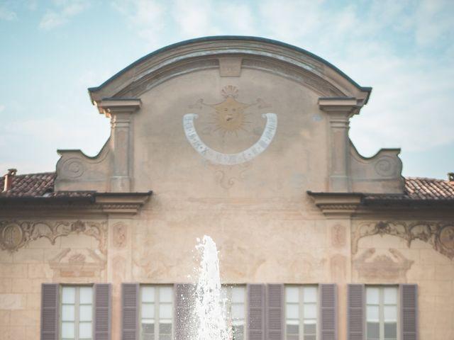 Il matrimonio di Moreno e Valentina a Cortenuova, Bergamo 15
