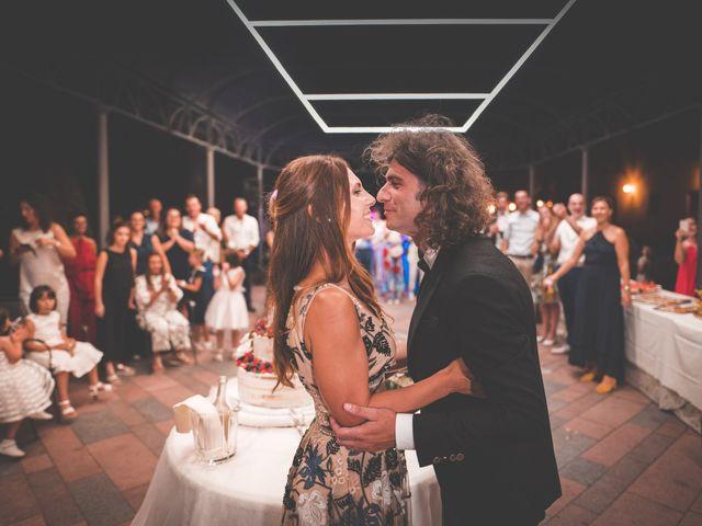 Il matrimonio di Moreno e Valentina a Cortenuova, Bergamo 16