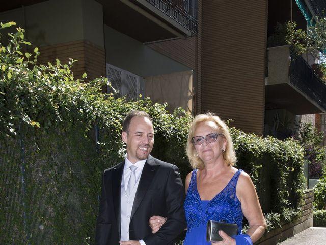 Il matrimonio di Alessandro e Sara a Santa Marinella, Roma 5