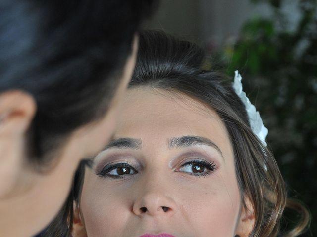 Il matrimonio di Alessandro e Sara a Santa Marinella, Roma 6
