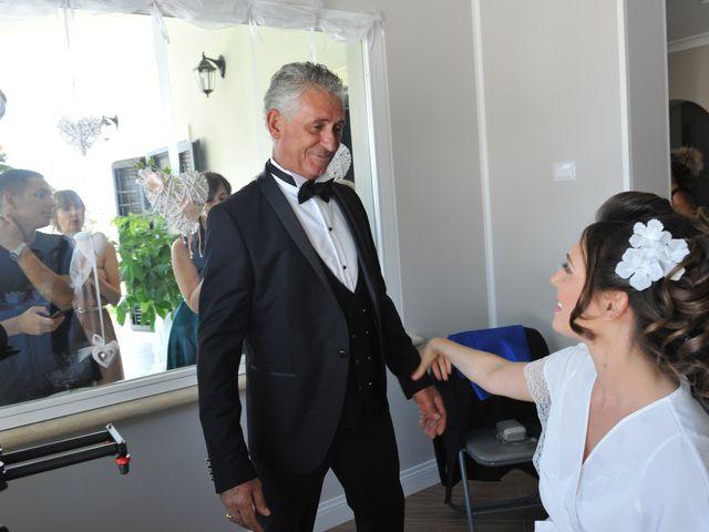 Il matrimonio di Alessandro e Sara a Santa Marinella, Roma 7