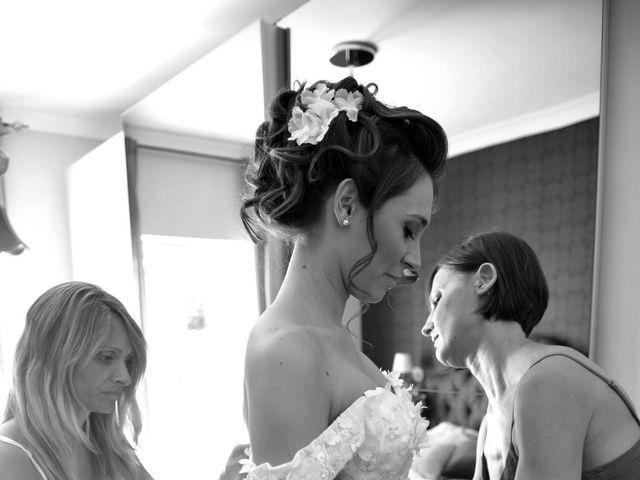 Il matrimonio di Alessandro e Sara a Santa Marinella, Roma 14
