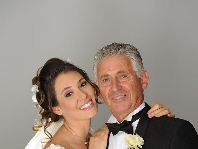 Il matrimonio di Alessandro e Sara a Santa Marinella, Roma 24