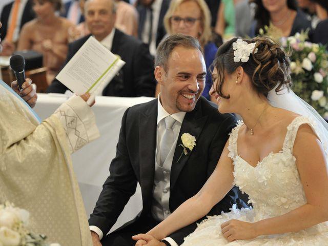 Il matrimonio di Alessandro e Sara a Santa Marinella, Roma 29