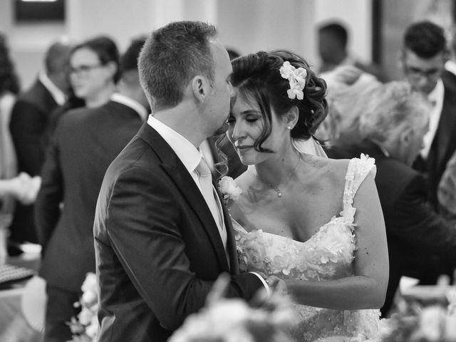 Il matrimonio di Alessandro e Sara a Santa Marinella, Roma 35