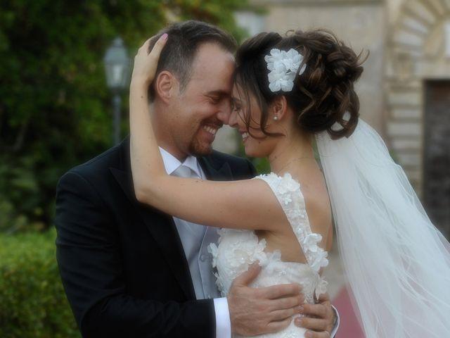 Il matrimonio di Alessandro e Sara a Santa Marinella, Roma 37