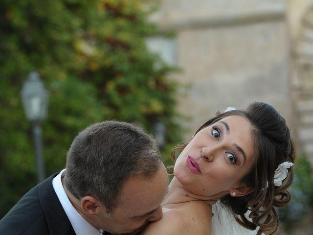 Il matrimonio di Alessandro e Sara a Santa Marinella, Roma 38