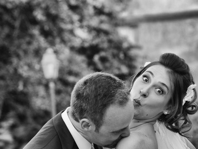 Il matrimonio di Alessandro e Sara a Santa Marinella, Roma 39
