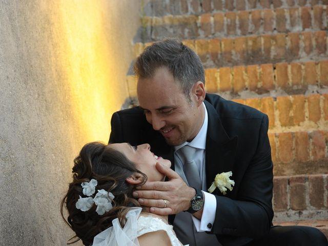 Il matrimonio di Alessandro e Sara a Santa Marinella, Roma 40
