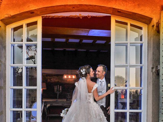 Il matrimonio di Alessandro e Sara a Santa Marinella, Roma 41
