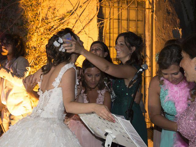 Il matrimonio di Alessandro e Sara a Santa Marinella, Roma 45