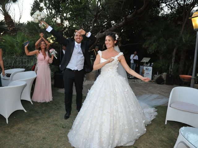 Il matrimonio di Alessandro e Sara a Santa Marinella, Roma 48