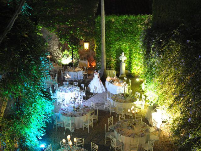 Il matrimonio di Alessandro e Sara a Santa Marinella, Roma 50