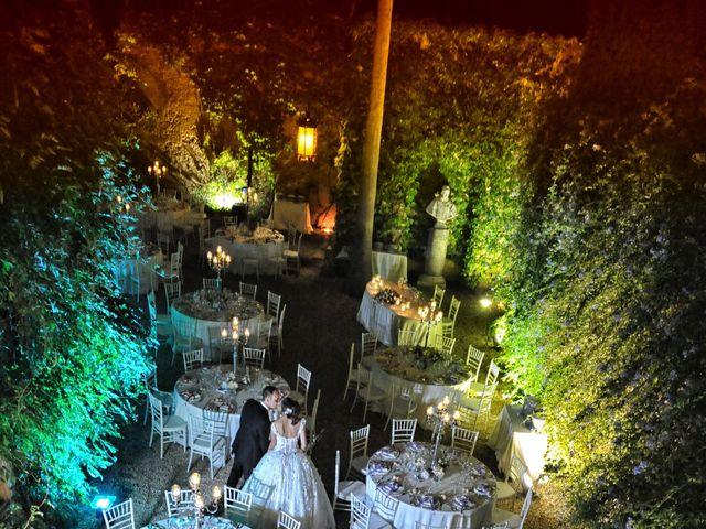 Il matrimonio di Alessandro e Sara a Santa Marinella, Roma 55