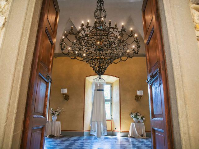 Il matrimonio di Simone e Serena a Monasterolo del Castello, Bergamo 1