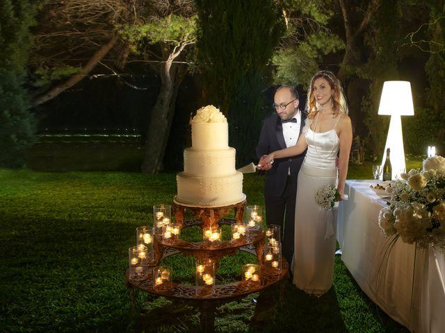 Il matrimonio di Catia e Daniele a San Severo, Foggia 2