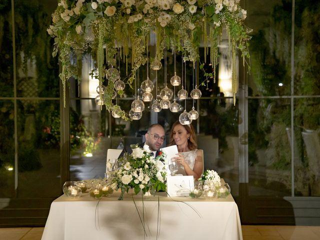 Il matrimonio di Catia e Daniele a San Severo, Foggia 5