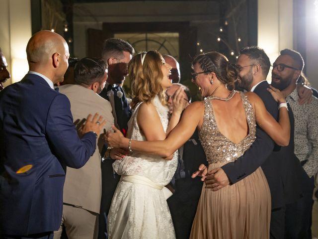Il matrimonio di Catia e Daniele a San Severo, Foggia 7