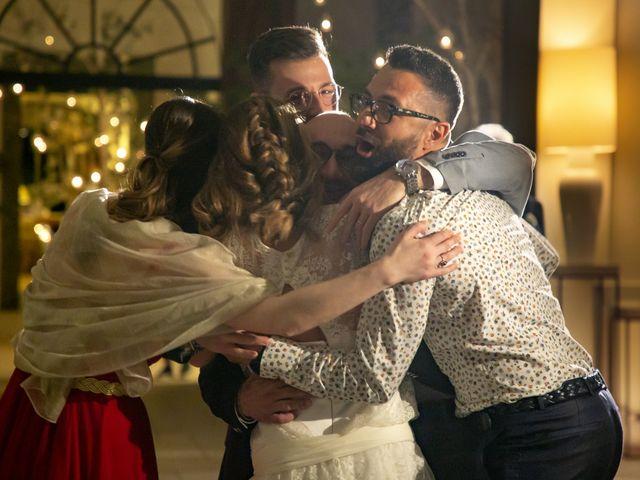 Il matrimonio di Catia e Daniele a San Severo, Foggia 9