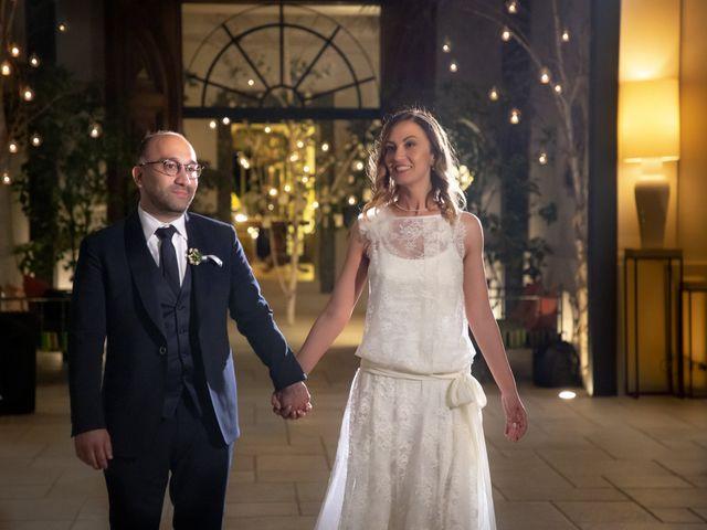 Il matrimonio di Catia e Daniele a San Severo, Foggia 10