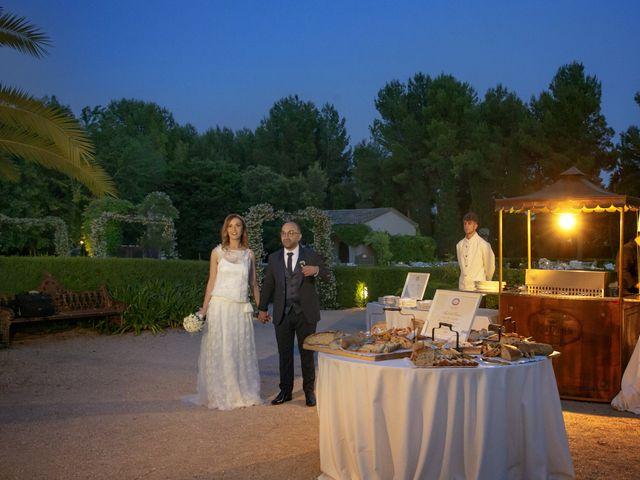 Il matrimonio di Catia e Daniele a San Severo, Foggia 12