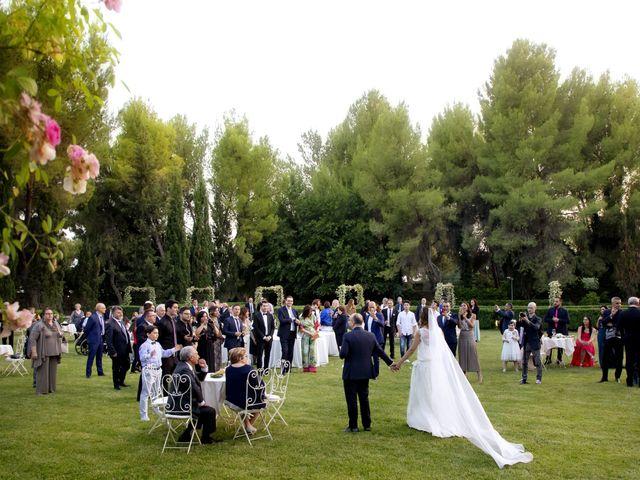 Il matrimonio di Catia e Daniele a San Severo, Foggia 13