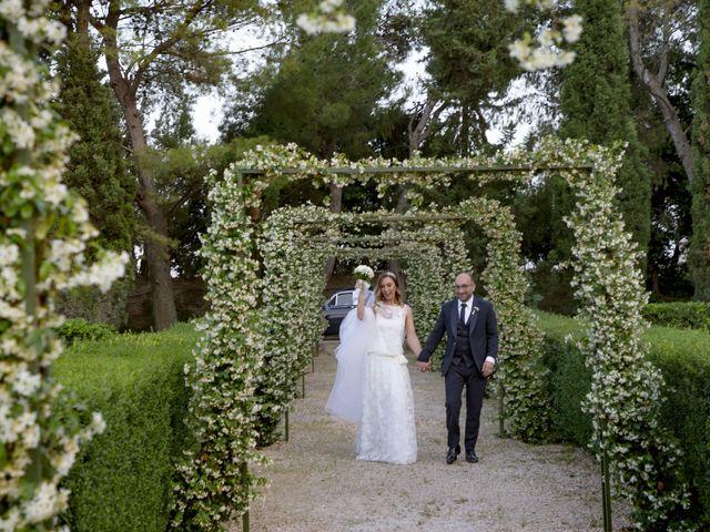 Il matrimonio di Catia e Daniele a San Severo, Foggia 14