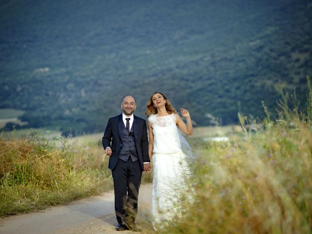 Il matrimonio di Catia e Daniele a San Severo, Foggia 18