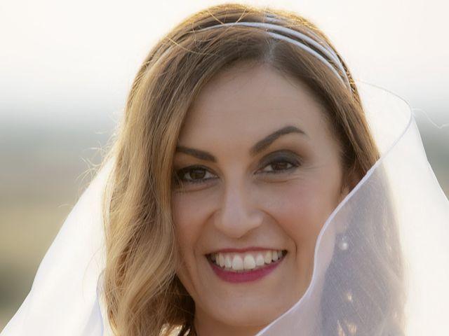 Il matrimonio di Catia e Daniele a San Severo, Foggia 19